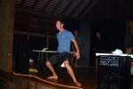 Kiwi dance
