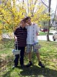 boys Easter