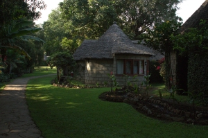 Mountain Village Lodge, Arusha