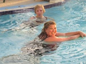 24 Pool @ Arbel appt