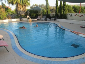 25 Pool @ Arbel
