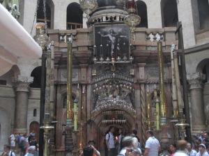 45 Tomb Sepulchre