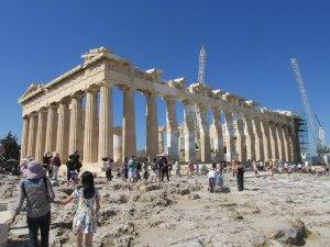 27.Parthenon