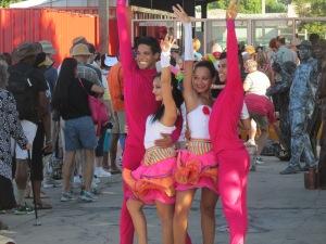 1 Greeting Cienfuegos